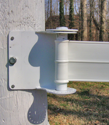 High Impact Flex-Fence Accessories