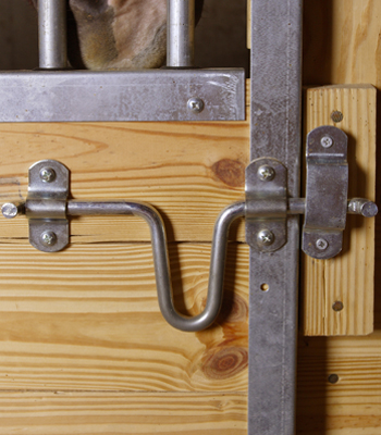 Classic Crafted Door Hardware