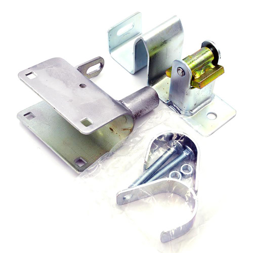 1-Way Locking Latch