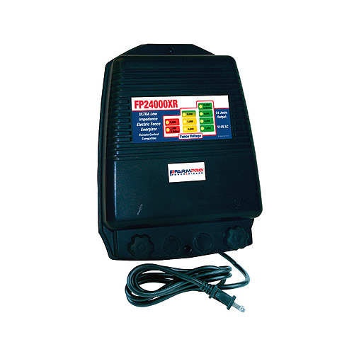 Electric Fence Charger - DSFP24000XR