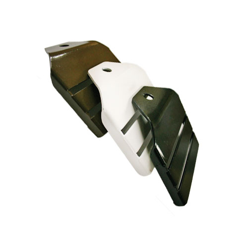 Horserail® 45 Degree End Buckle