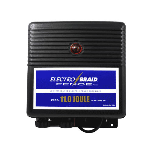 ElectroBraid 11.0 Joule Charger