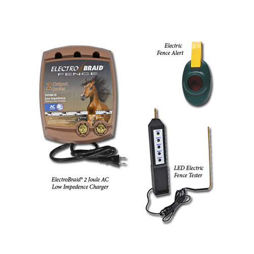 Electric Fence Maintenance Kit