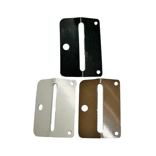 Flex Fence® End Plate