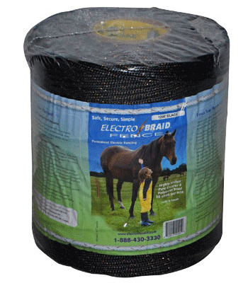 HORSE CORRAL KIT - GALLAGHER PORTABLE ELECTRIC FENCING