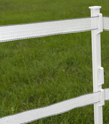 ELECTRIC FENCES AND DEER PROOF FENCES: SUPPLIES AND
