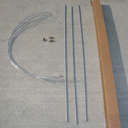 Ground Rod Kit