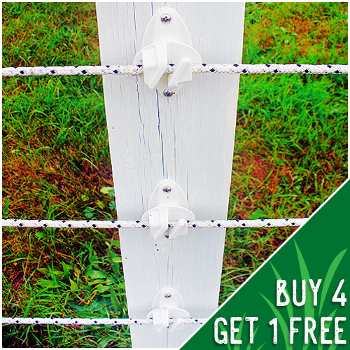 HorseSafe Braid - Buy 4 Get 1 Free!