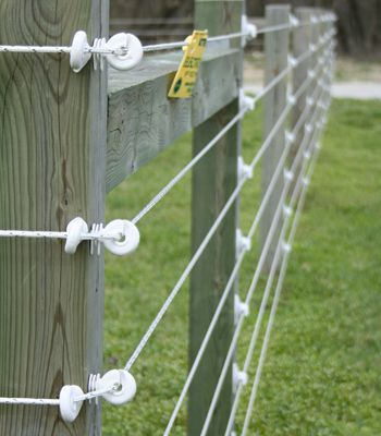 ELECTRIC HORSE FENCE | HOTCOTE TO ELECTROBRAID, POLYWIRE