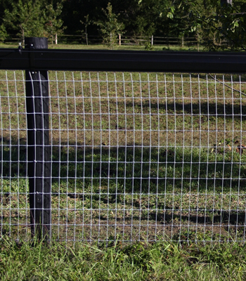 Wire Mesh Fence Woven Wire Horse Fencing Horse Fencing