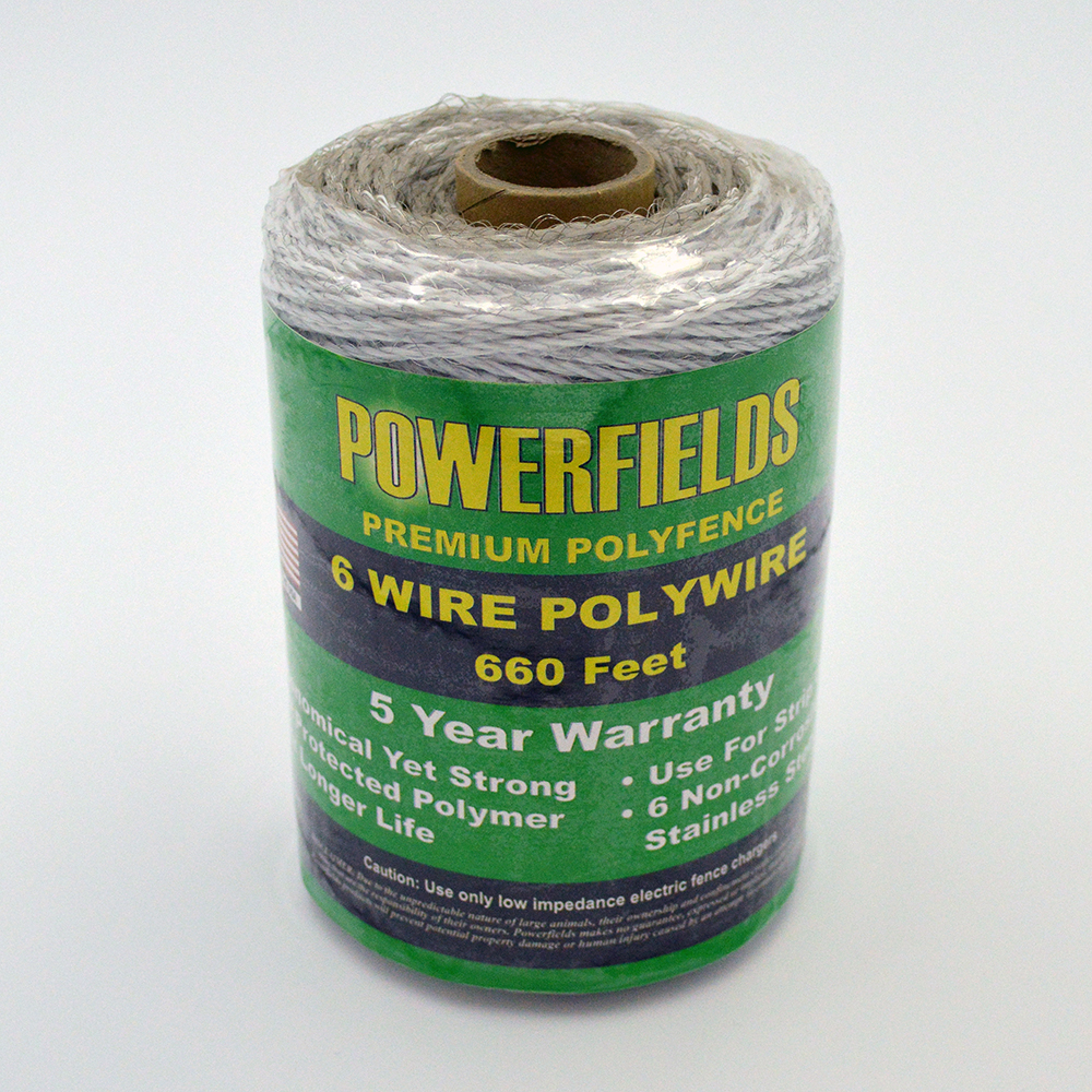 Polywire Electric Wire