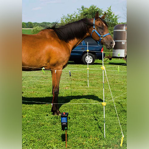 Portable Horse Corral Electric Horse Fencing