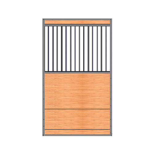 Essex Standard Grill Top Door Kit  sc 1 st  Ramm Fence : stall door - Pezcame.Com