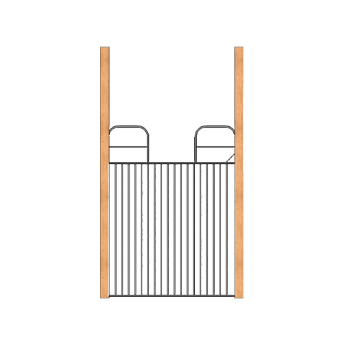 Full-Swing Gate Kit