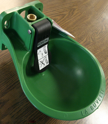 Lockable Stall Waterer