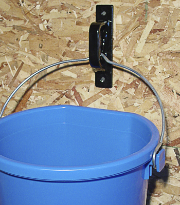 Pail Safe Bucket Holder