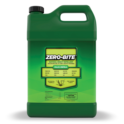 Zero-Bite® All-Natural Insect Repellent Refill