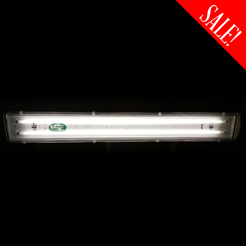 T5 Electronic Fluorescent Lighting