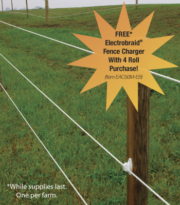 VALLEY FARM SUPPLY - BUY GALLAGHER ELECTRIC FENCE CHARGERS