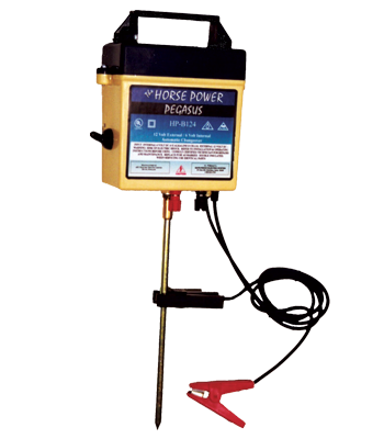 Pegasus Electric Fence Charger Fences For Horses Ramm