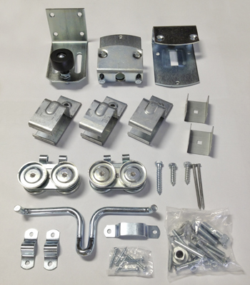 Pro-Line Door Hardware Kit