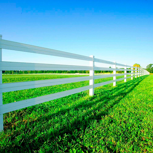 525 Plus Flex Fence®