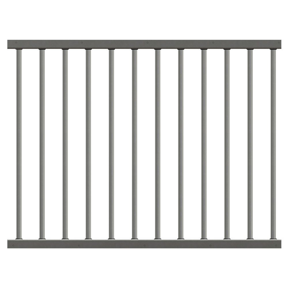 Derby Grill Sections