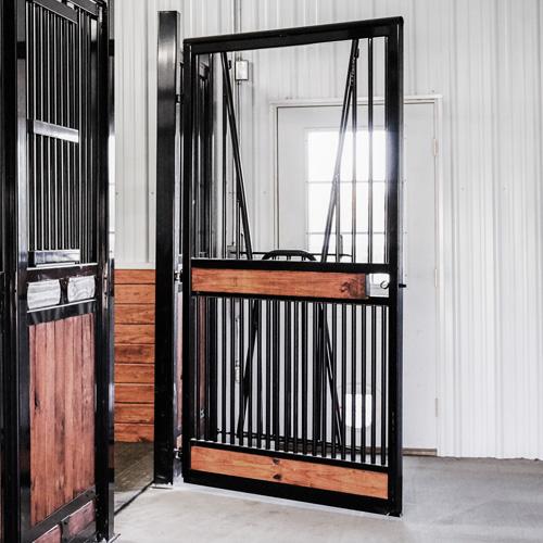 Nobleman Stall Doors