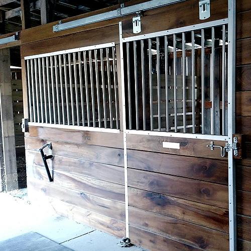 Derby Pro-Line Horse Stalls