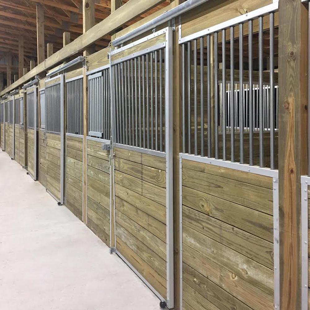 Essex Standard Horse Stalls