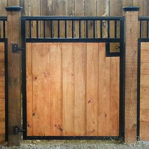 Tuscany Stall Doors