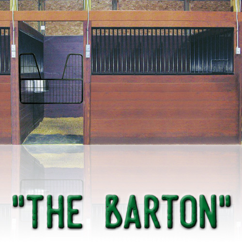 The Barton Welded Swing Kit