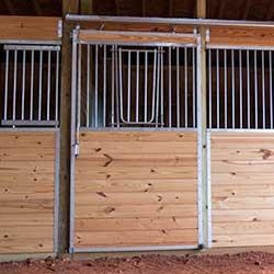 Essex Standard Stall Doors