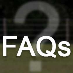 Fence Planning FAQs
