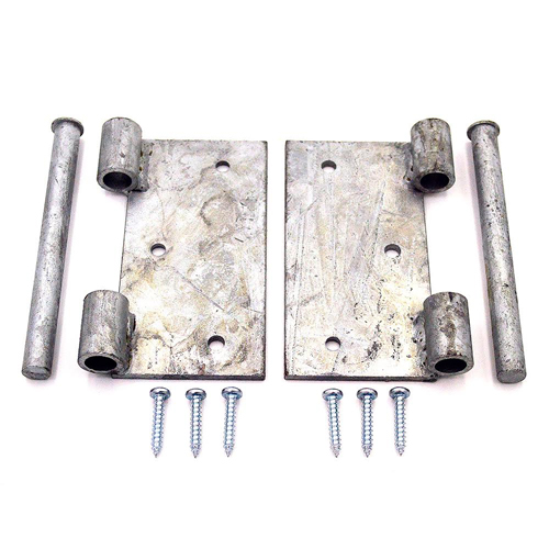 Swing Gate Hinge Kit