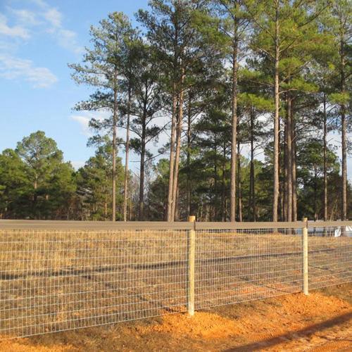 Ramm 2x4 Mesh Fence Ramm Horse Fencing Amp Stalls