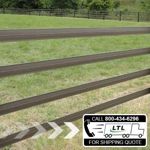 Flex Fence® | Flexible Vinyl Horse Fencing | RAMM Horse Fencing & Stalls