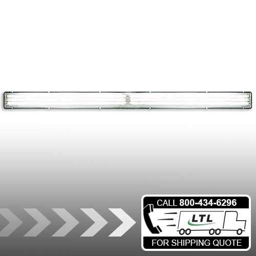 8' T8 LED Lighting