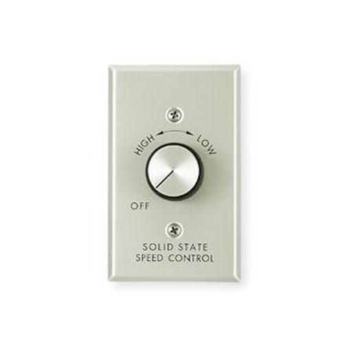 2-Fan Infinite Speed Control