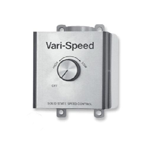 12-Fan Infinite Speed Control