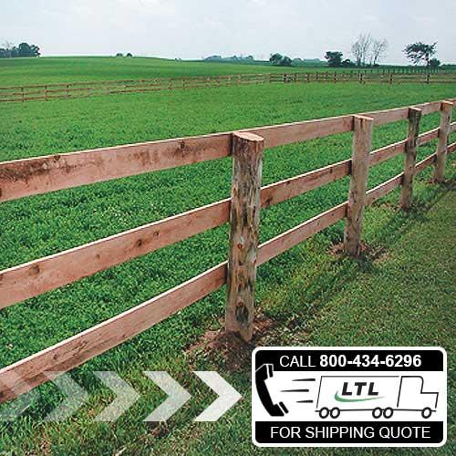 Board Horse Fencing Wood Plank Fences