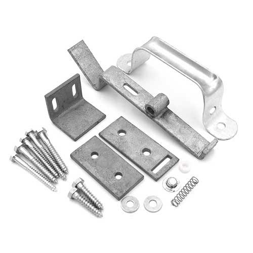 Top Door Latch Hardware Kit