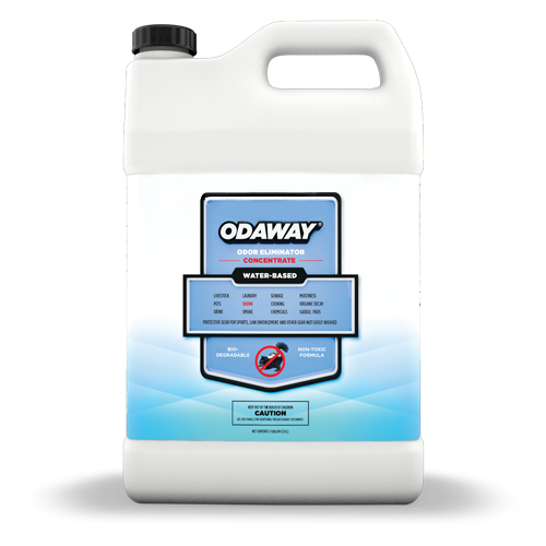 Odaway® Odor Elimination Concentrate Refill - 182 oz