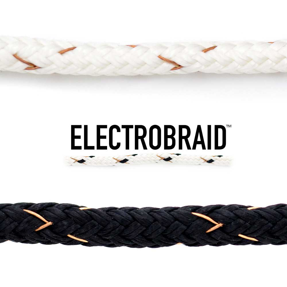 ElectroBraid™ Electric Horse Fence