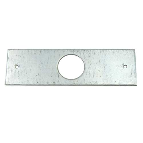 Feed Door Cover Plate