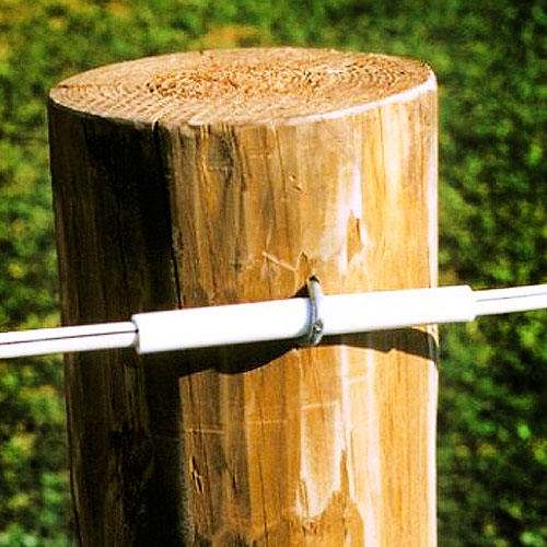 5 Quot Insulator Tube Ramm Horse Fencing Amp Stalls