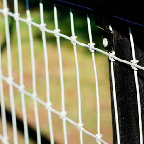 Horseman Mesh Fence