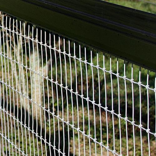 Horseman Mesh Fence Ramm Horse Fencing Amp Stalls