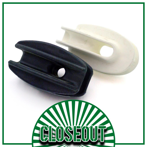 Corner/End Insulator (SOLD OUT!)