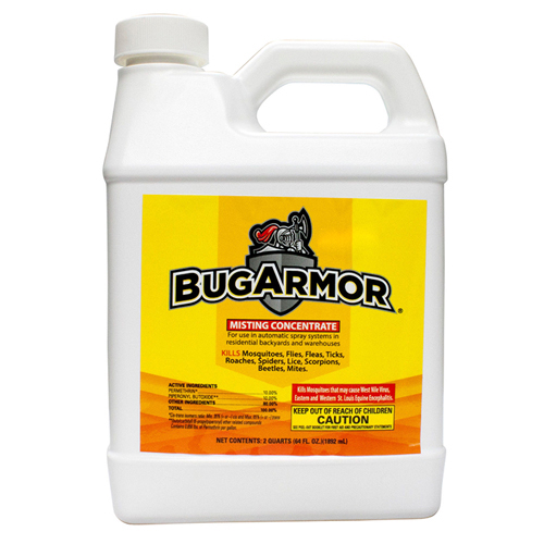 BugArmor® Fly & Mosquito Insecticide Refill